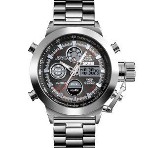 watch analog digital