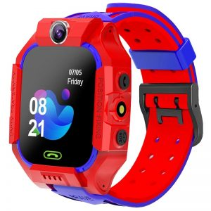 Kids smart phone watch