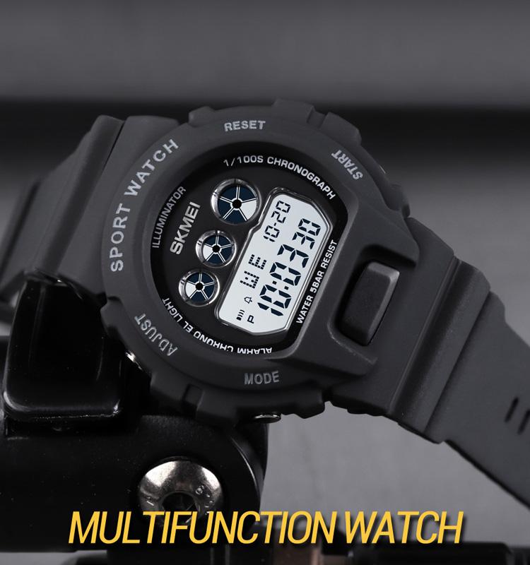 SKMEI Watch NEW design