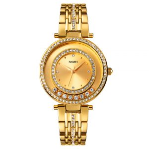 diamond watch for lady