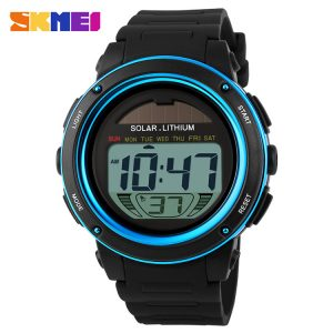 solar watch manufacturer