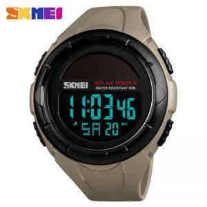 solar watch supplier