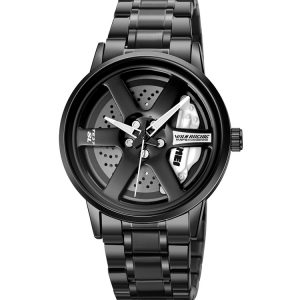 wheels watch