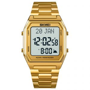 SKMEI azan digital watch